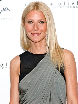 Gwyneth Paltrow Saved a Life on Sept. 11