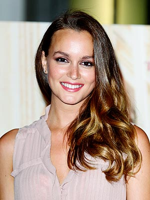 Leighton Meester Sues Her Mom over Misused Money