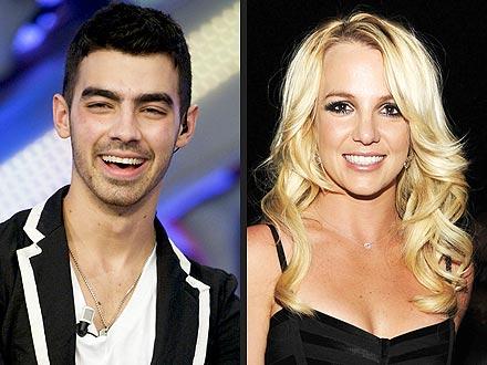 Britney Spears, Joe Jonas Join for European Tour