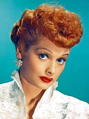 I Love Lucy, for 100 Years!