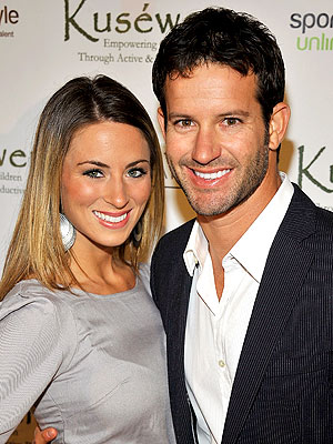 Bachelor Pad's Graham and Michelle: Tenley Molzahn and Kiptyn Locke Discuss