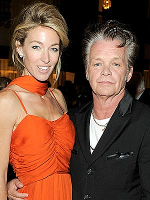 John Mellencamp, Elaine Irwin Mellencamp Divorced