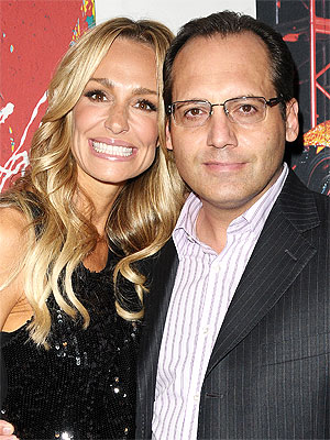 Real Housewives of Beverly Hills: The Pressures on Taylor Armstrong's Husband