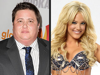 Dancing with the Stars Contestant Chaz Bono Losing Weight
