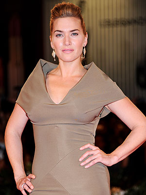 Carnage Star Kate Winslet Talks Projectile Vomiting at Venice Film Festival