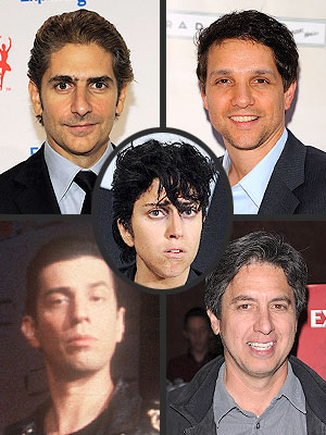 MTV Awards: Lady Gaga's Jo Calderone: Who Does He Resemble?