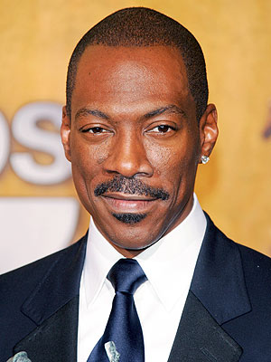 Oscars Host Is Eddie Murphy