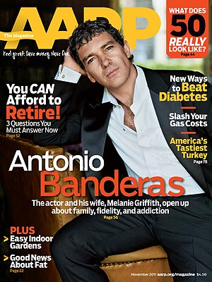 Melanie Griffith, Antonio Banderas Discuss Problems