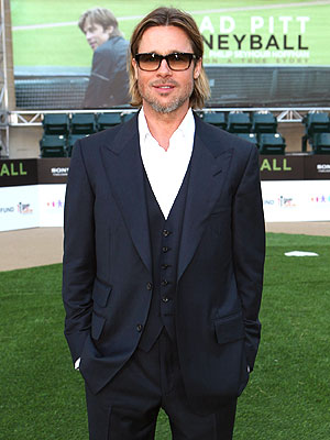 Brad Pitt, Jennifer Aniston Marriage Clarification