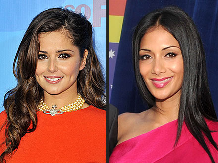 The X Factor Judges: Cheryl Cole or Nicole Scherzinger?