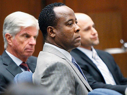 Michael Jackson Trial: Opening Statements in Conrad Murray Case