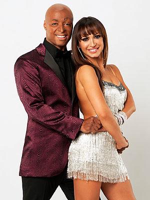 J.R. Martinez Brings Ballroom to Tears on Dancing