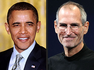 Pancreatic Cancer Claims Steve Jobs