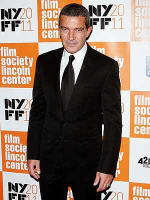 Antonio Banderas: How The Skin I Live In Impacted Me and Wife Melanie Griffith