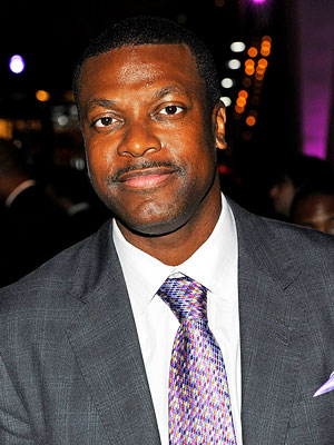Chris Tucker Home Foreclosure