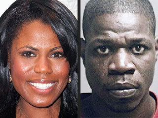 Omarosa's Brother Murdered in Lover's Quarrel