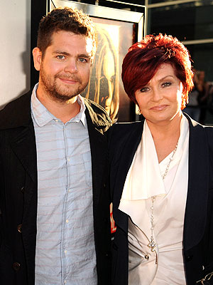 Sharon Osbourne: I&#39;m Going to Let My Grandchild Get Away with &#39;Everything!&#39;