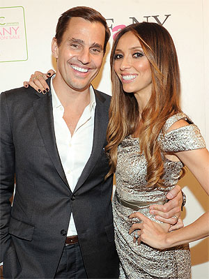 Giuliana Rancic Sees Baby's First Ultrasound