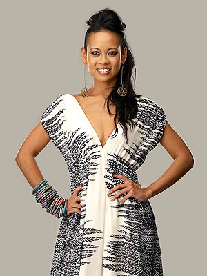 Anya Ayoung-Chee Talks Winning Project Runway