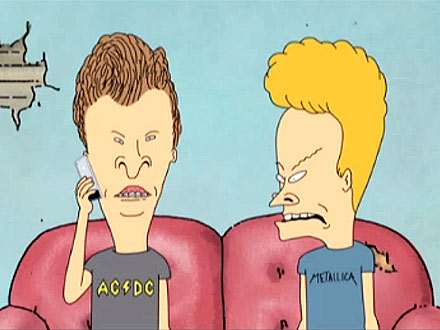 Beavis and Butt-Head: Will You Watch?