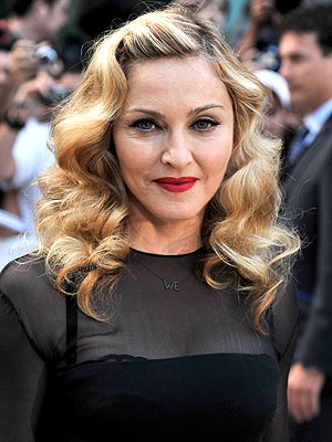 Madonna Recounts Being Raped at Knifepoint During Early Years in N.Y.C.