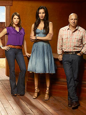 Top Chef Texas: Padma Lakshmi & Tom Colicchio Dish on Guest Judges