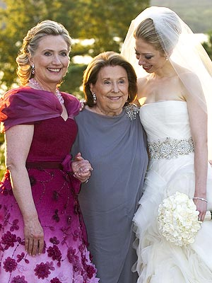 Dorothy Rodham, Hillary Clinton's Mother, Dies