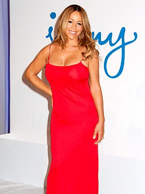 Mariah Carey Opens Up About Losing Weight After Twins