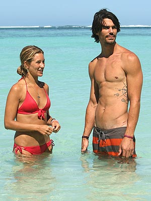Survivor: South Pacific: Whitney Duncan's Secret Marriage