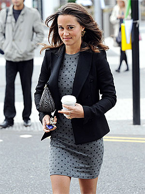 Did Pippa Middleton Split from Boyfriend?