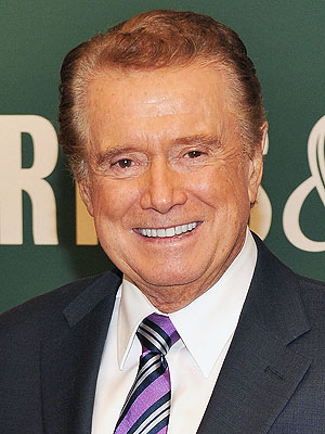 Regis Philbin: Why We&#39;ll Miss Him