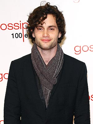 Gossip Girl's Penn Badgley's Scariest Fan Encounter