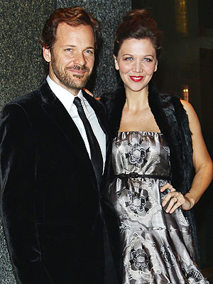 Maggie Gyllenhaal & Peter Sarsgaard Expecting Second Child