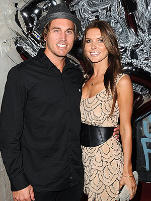 Audrina Patridge Dating Corey Bohan; Back Together Again