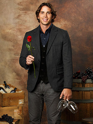 The Bachelor: Ben Blogs About Two-on-One Date