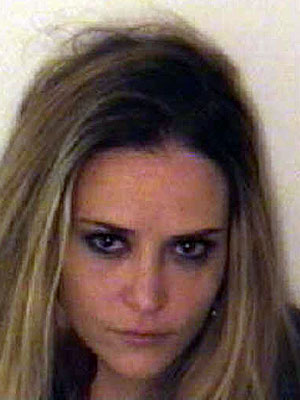 Brooke Mueller Latest Drug Arrest: Lawyer Wants Charges Dropped
