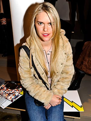 Lauren Scruggs Loses Left Eye After Propeller Accident