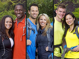 The Amazing Race Has a Winner