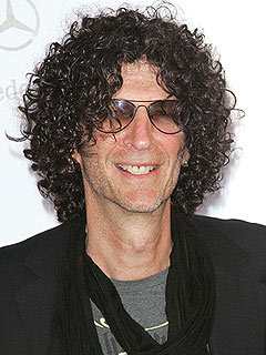 Howard Stern to Judge America's Got Talent | Howard Stern