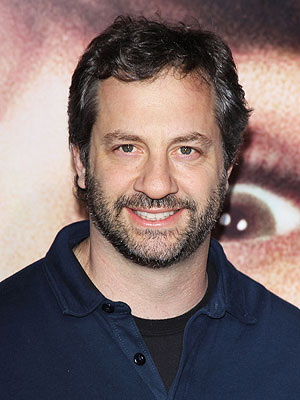 Bridesmaids' Judd Apatow's Golden Globe Nomination