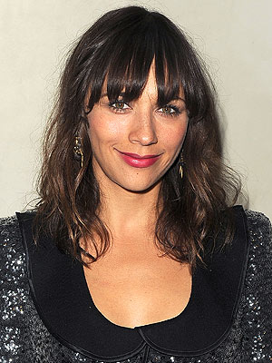 Rashida Jones: Love Life on Hold