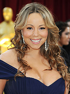 Mariah Carey Welcomes Two New Puppies