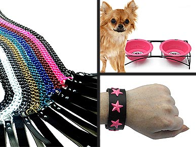 Totally Tubular! Platinum Pets' New Designs Bring Back the '80s