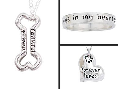 Rockin' Doggie Bling Celebrates Our Bond with Pets