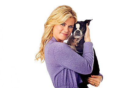 Alison Sweeney Wants America's Pets to Lose a Million Pounds