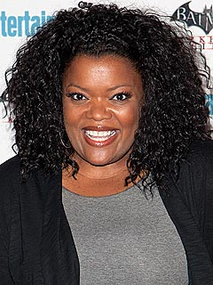 Yvette Nicole Brown, Gillian Jacobs Want to Adopt Rescue Dogs