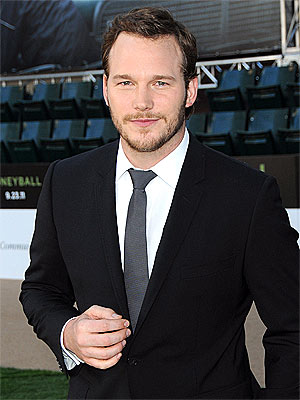 Chris Pratt Gave Cat Away for Baby