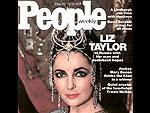 Elizabeth Taylor's Life in Covers | Elizabeth Taylor Cover, Elizabeth Taylor