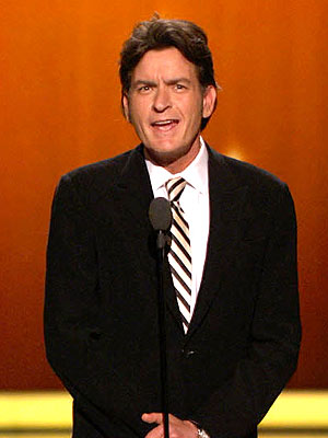 Charlie Sheen: 'I'm Not Crazy Any More'