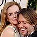 2011 Golden Globes' Sweetest Couples | Keith Urban, Nicole Kidman